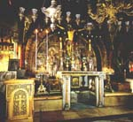 Altar of The Crucifiction